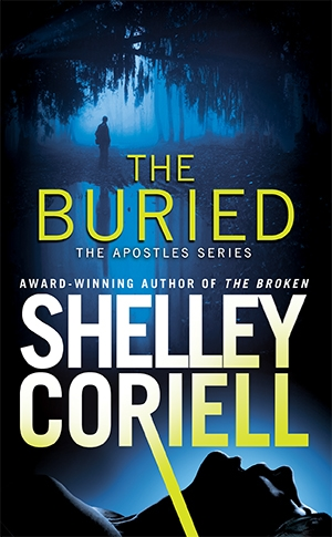 Book Cover for The Buried