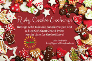 Ruby Cookie Exchange